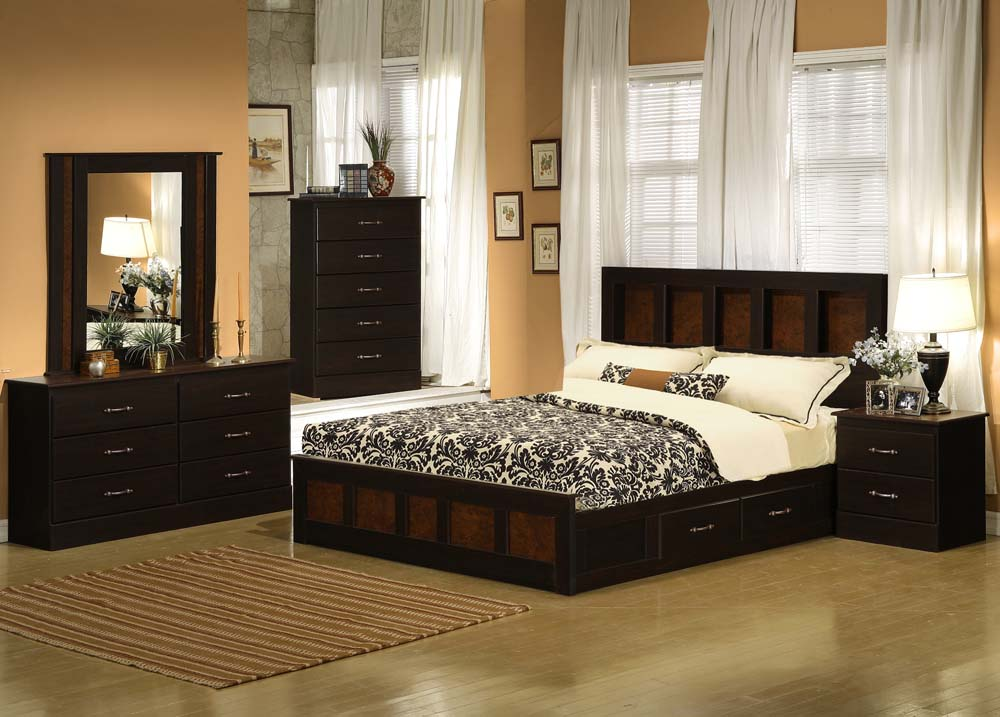Chest Bed Inovations Furniture